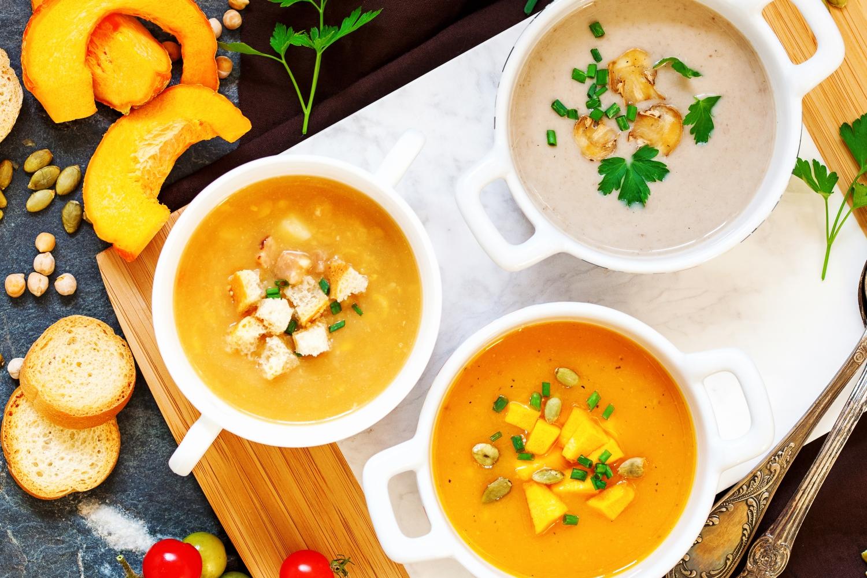 Công thức phù hợp khẩu vị người Việt